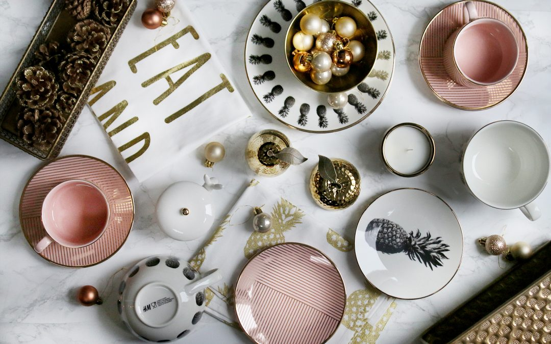 Shopping Haul: What I bought at H&M Home
