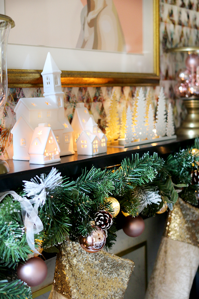 swoon-worthy-christmas-dining-room-blush-pink-gold-black-11