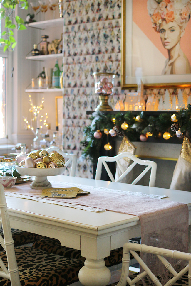 swoon-worthy-christmas-dining-room-blush-pink-gold-black-22