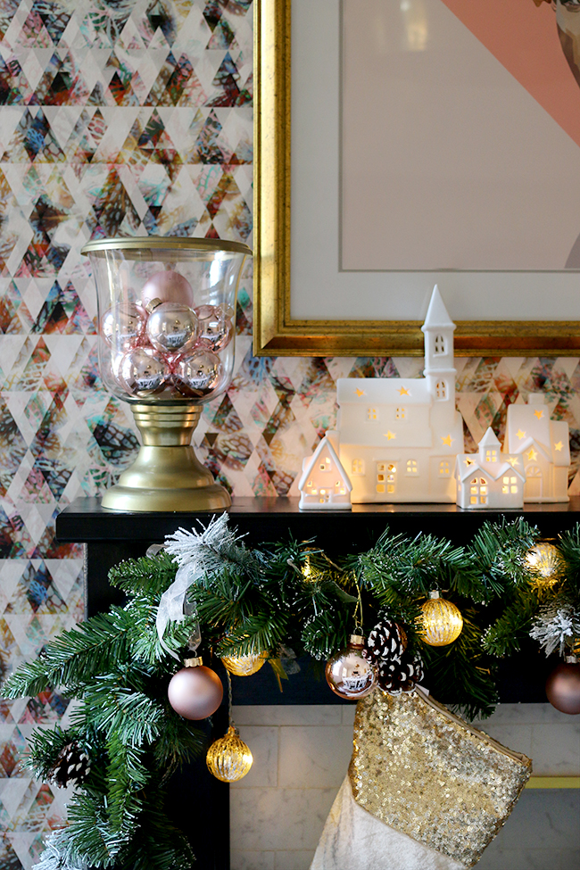 swoon-worthy-christmas-dining-room-blush-pink-gold-black-5