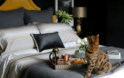 How to Get the Luxury Hotel Look at Home