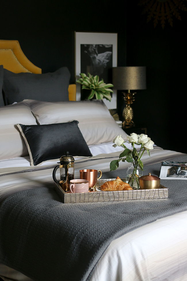Hotel Bedroom: How To Get The Luxury Hotel Look At Home