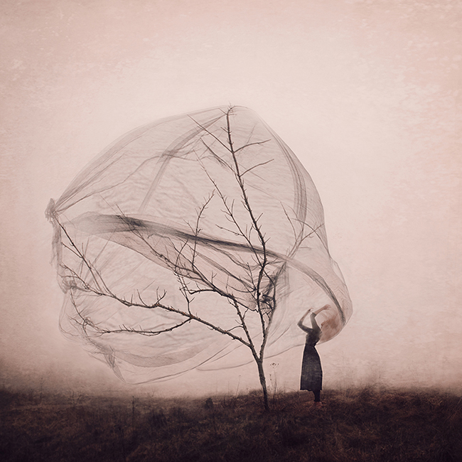Kylli Sparre Mutual Forgetfulness