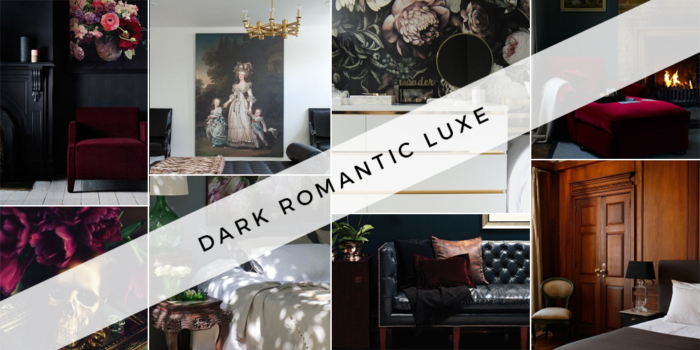 Alexs style - Dark Romantic Luxe