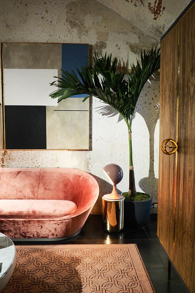 Milan Design Week - Sarah Akwisombe