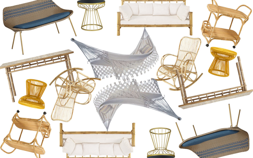 Buying Guide: Garden Furniture Edit