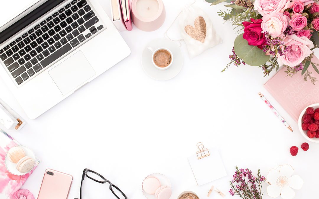 Blogger Tips: How Not to Get Caught Up in the Comparison Game