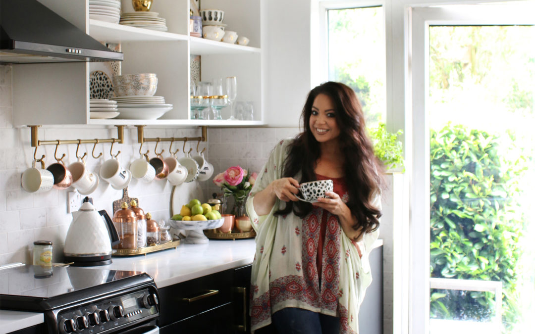 7 Ideas to Make the Most of a Small Kitchen