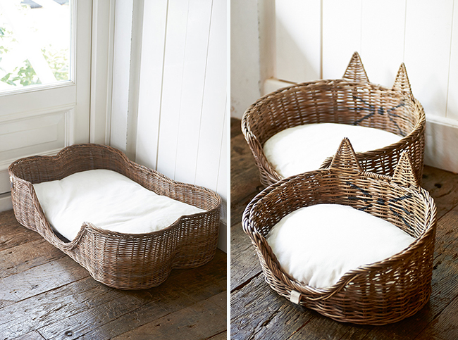 cute pet beds from das apartment living
