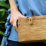 Why I've Fallen for the Basket Bag Trend