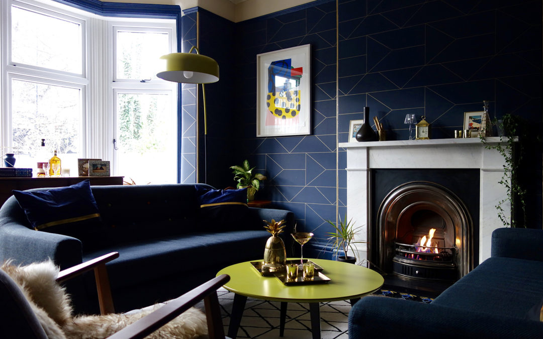 What REALLY happens when you hire an interior designer?