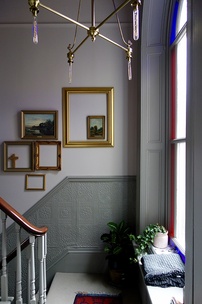 Victorian property Making Spaces