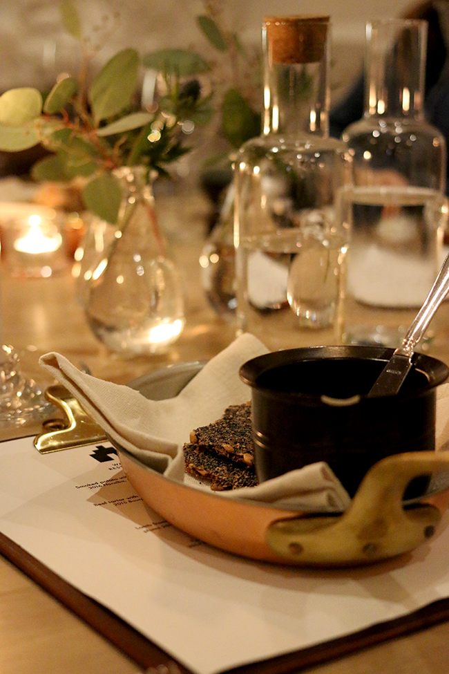 Wanäs Restaurant Sweden
