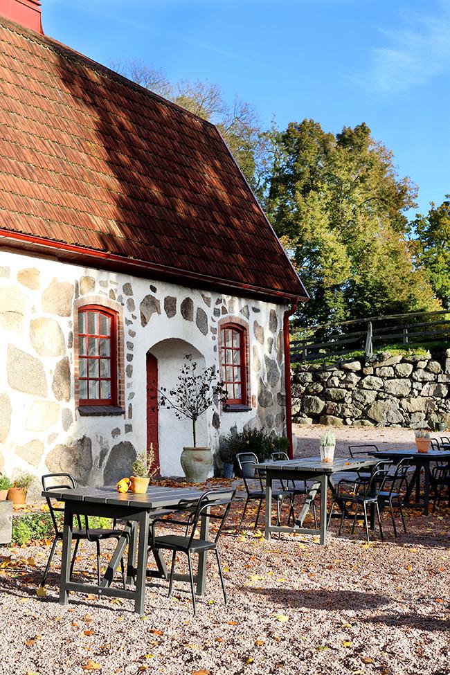 Wanäs Hotel and Restaurant Sweden