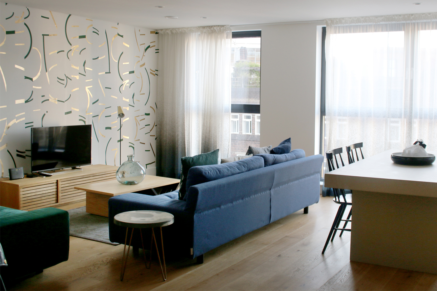 Cuckooz Apartment Aldgate East Feature Image