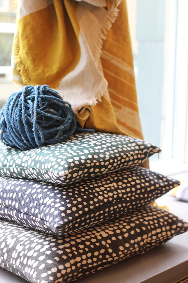 Butler/Lindgard textiles