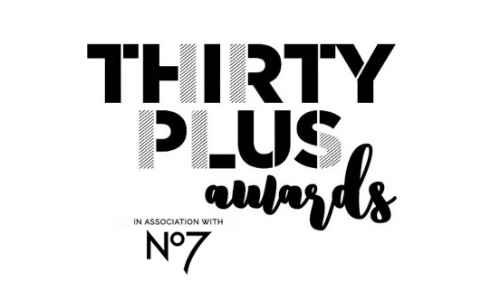 Thirty Plus Blog Awards