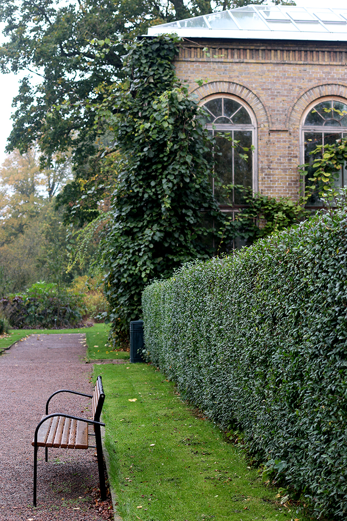 Botanical Gardens Lund 2