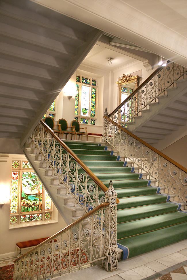 Grand Hotel Lund Sweden