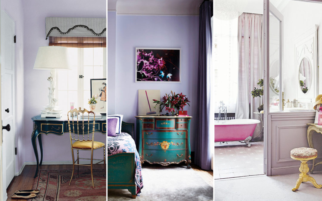 Why, Pantone, Why? Here's why the COTY 2018 should have been Lilac.