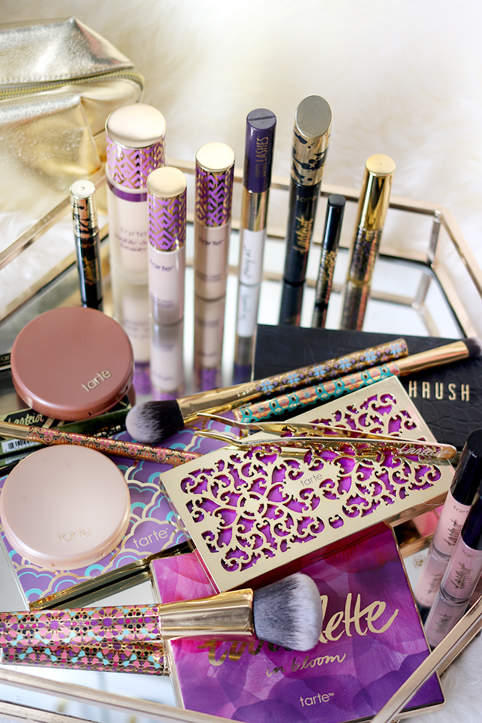 On the look-out for a new vegan-friendly, cruelty-free beauty brand to try out? Find out my 5 must-try products from Tarte Cosmetics.