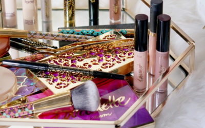 My 5 Must-Try Products from Tarte Cosmetics