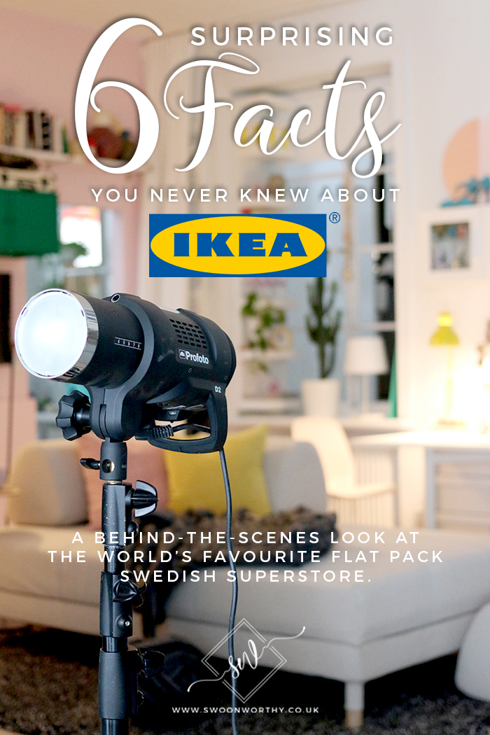 6 Surprising Facts You Never Knew About IKEA