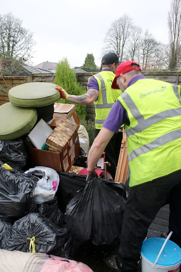 Clearabee Rubbish Removal Services Review 2