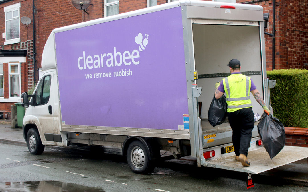 Moving Diaries Part II: Should You Hire a Rubbish Removal Company?