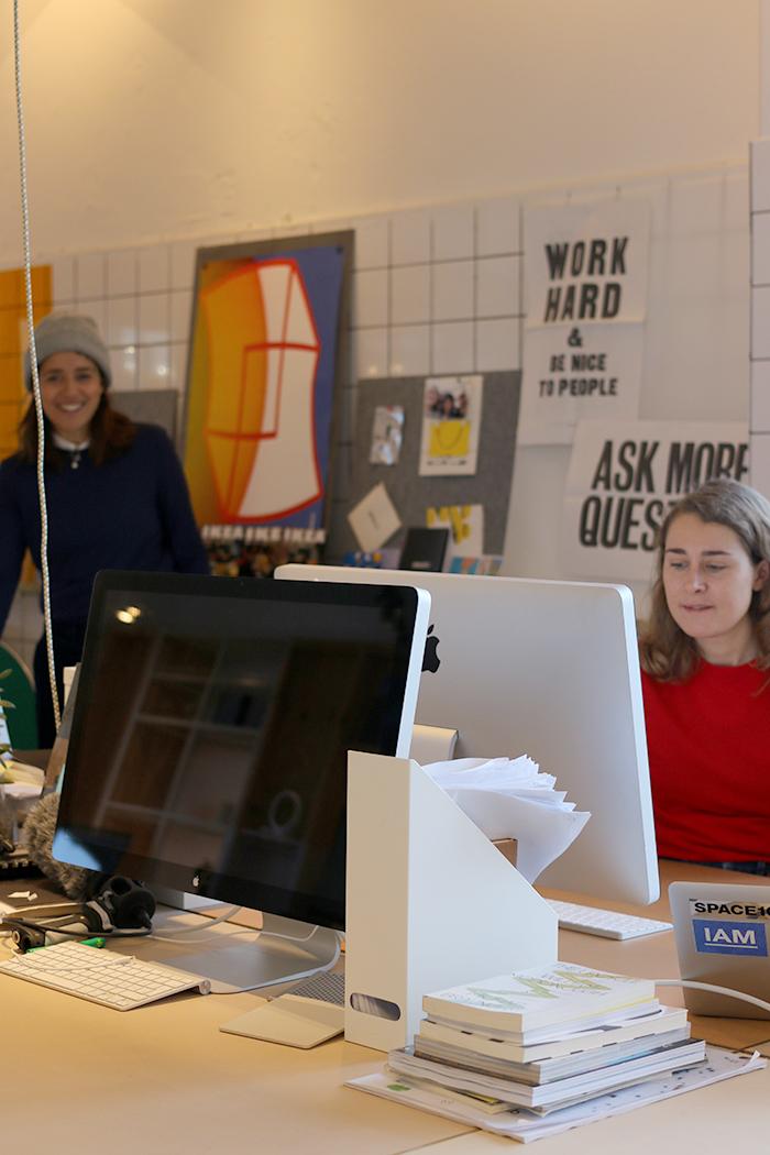 Space 10 Copenhagen - women in business