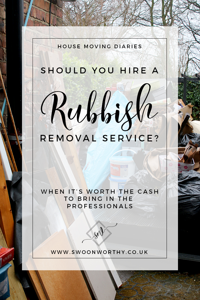 Should You Hire a Rubbish Removal Service Clearabee Review