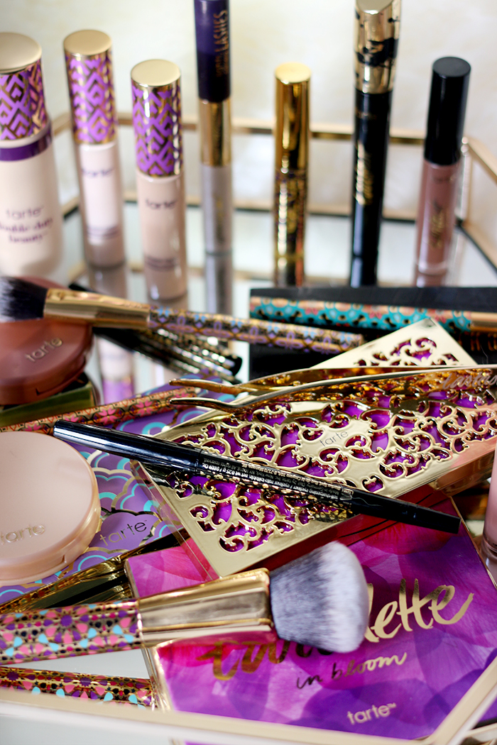 Tarte Cosmetics Collection