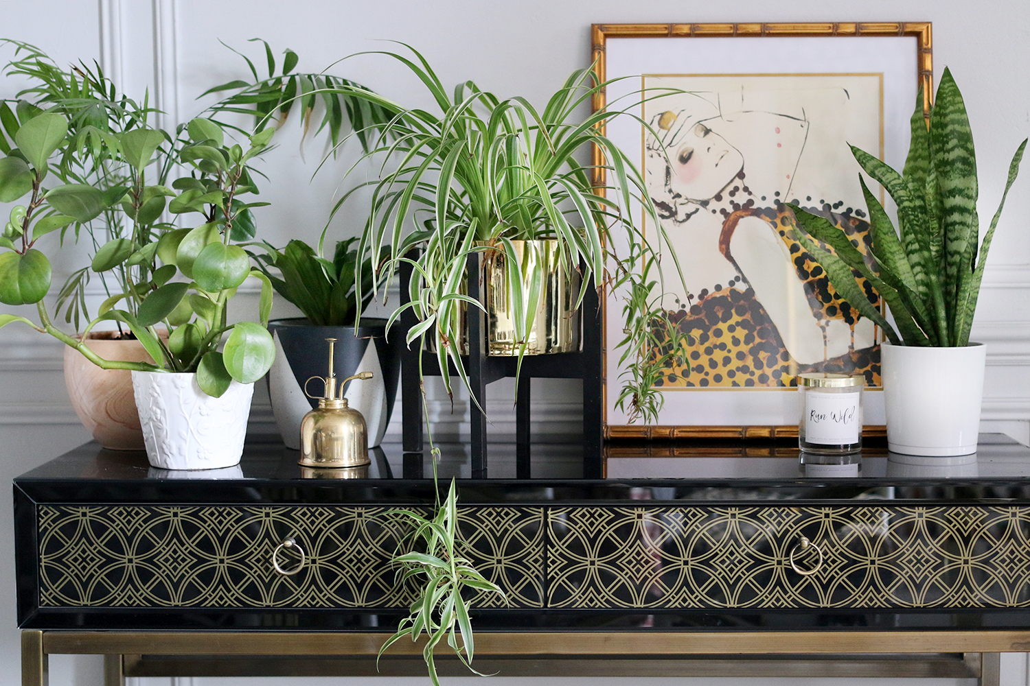 12 of the Best Plant Stands feature image