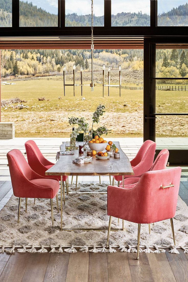 Anthropologie Elowen Chairs