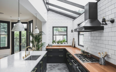 Kitchen Design Planning: What's Inspiring Me Right Now