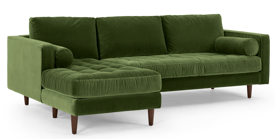 Made Scott Sofa