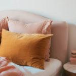Feelings on Blush Pink: The Fine Line