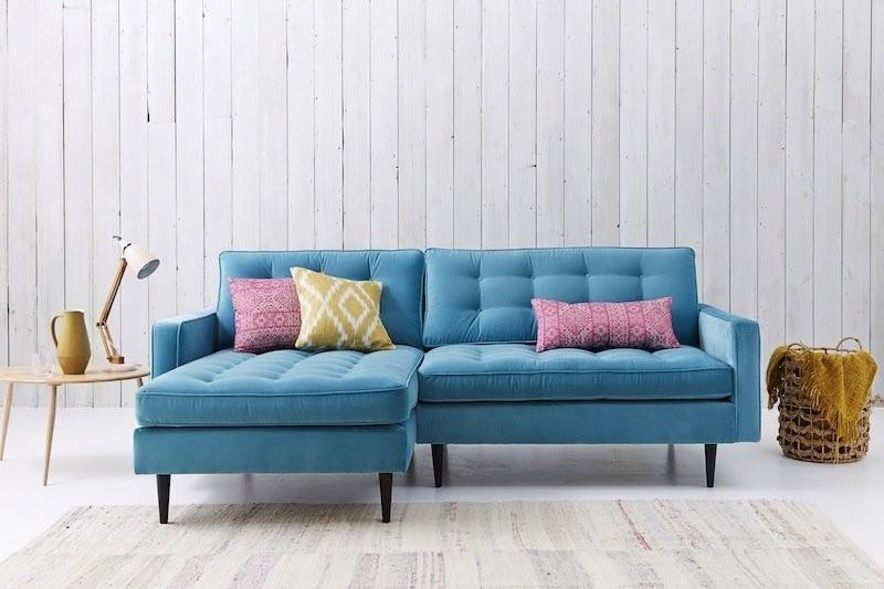 Harper Corner Sofa