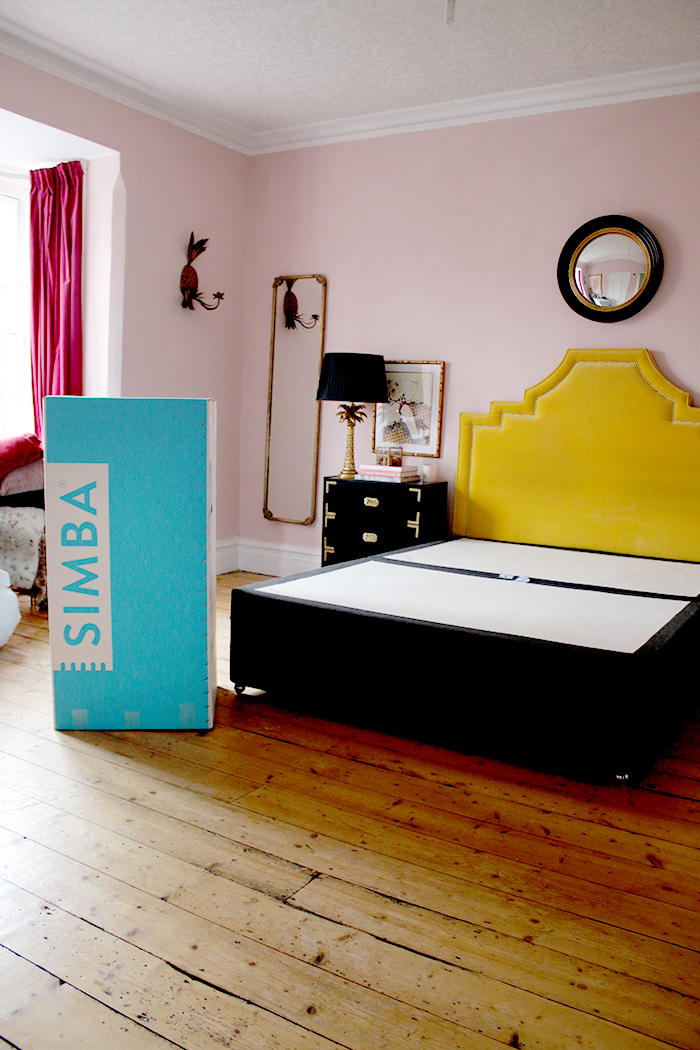 Simba Luxe Mattress Review Swoon Worthy 1