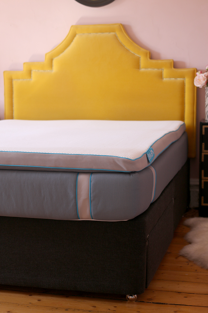 Simba Luxe Mattress Review Swoon Worthy 5