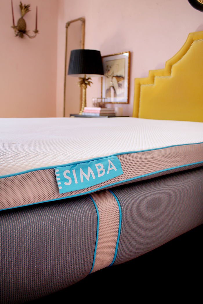 Simba Luxe Mattress Review Swoon Worthy 6