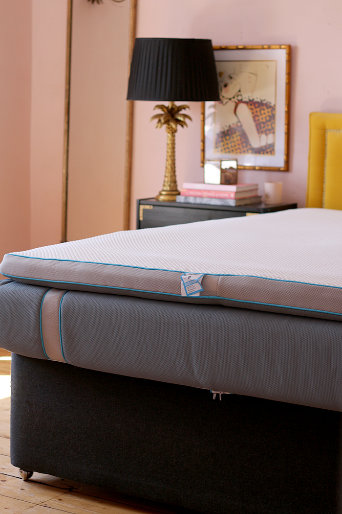 Simba Luxe Mattress Review Swoon Worthy 7