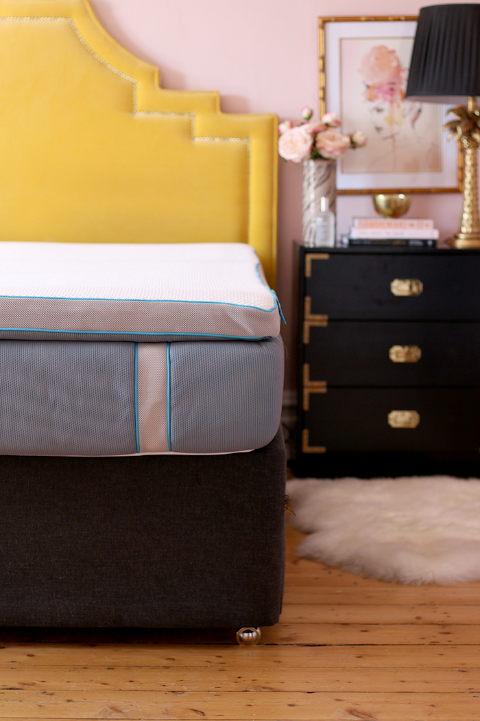 Simba Luxe Mattress Review Swoon Worthy