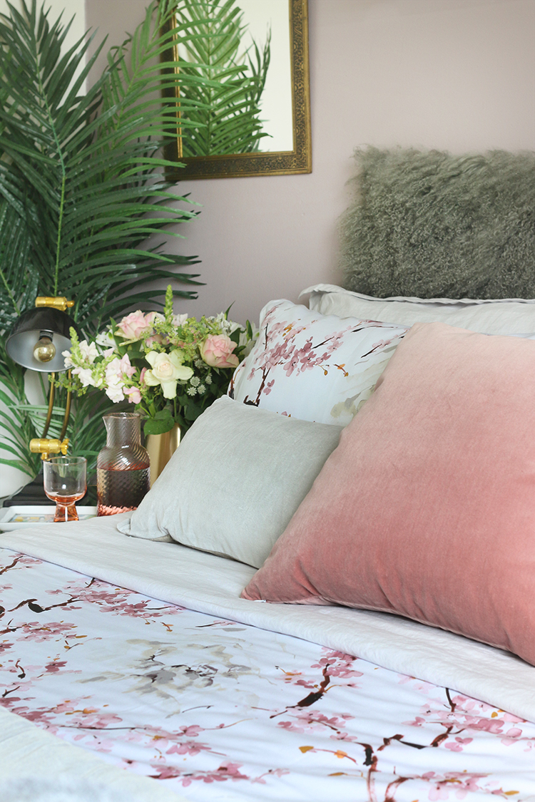 Want to find out how to create the perfect guest bedroom? Take a look at my top tips on making sure your guests are comfortable and feel welcome.