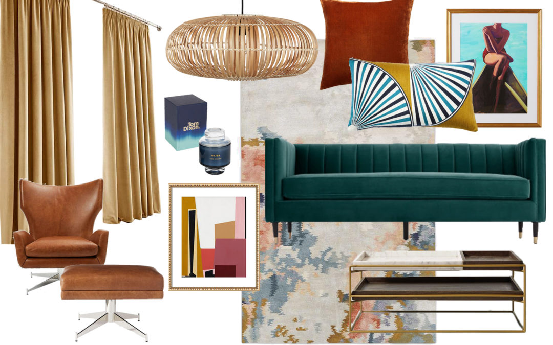 A Message to Straight Men: It's Cool to Like Interior Design