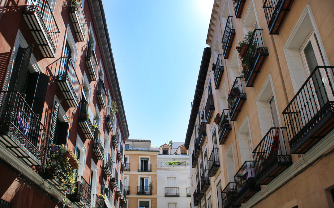 What to do on a Weekend Trip to Madrid