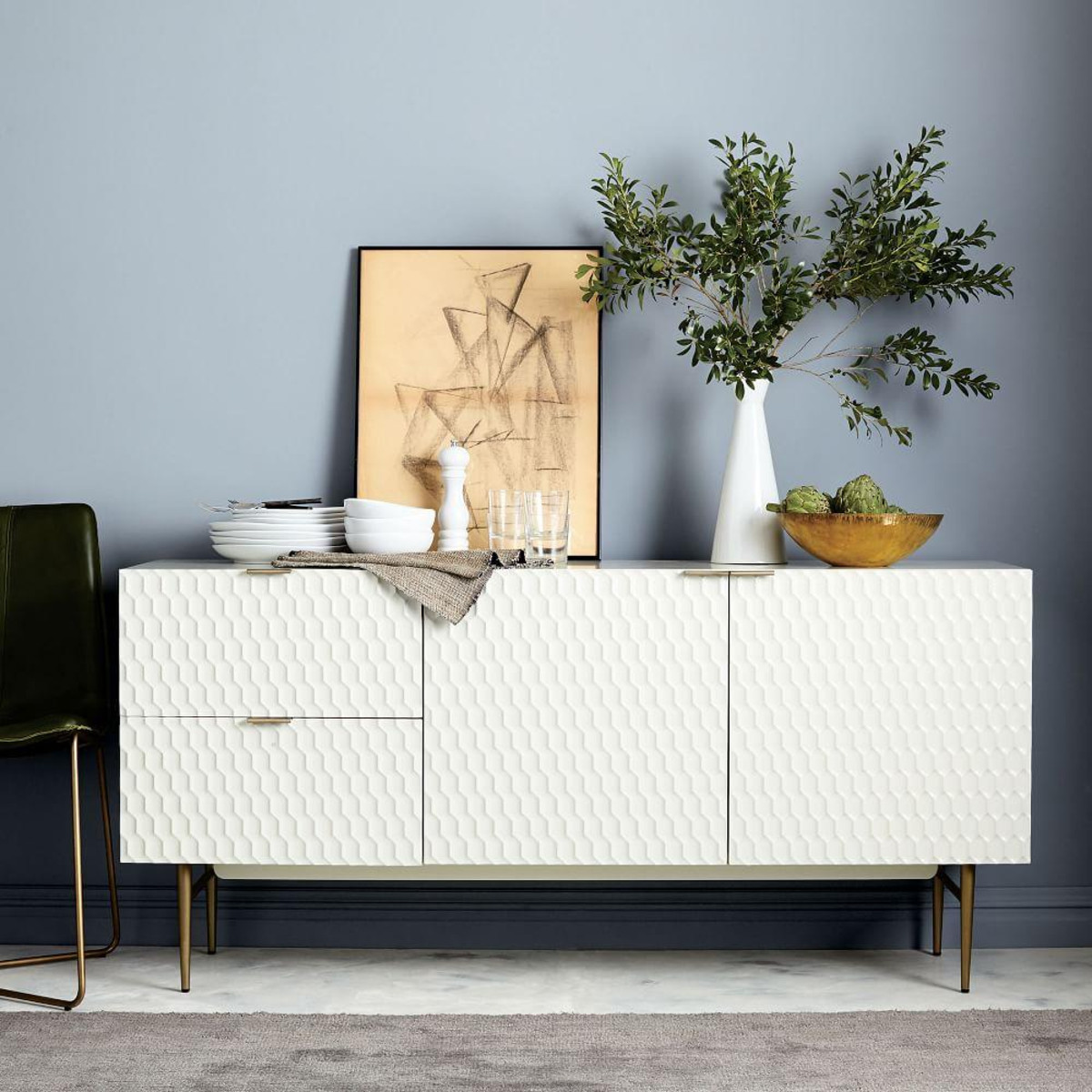 Audrey sideboard from west elm