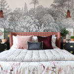 Jungle Glam: The Reveal of our Master Bedroom Makeover