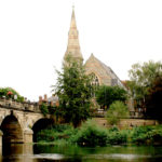 9 Reasons I'm Happy We Moved to Shrewsbury