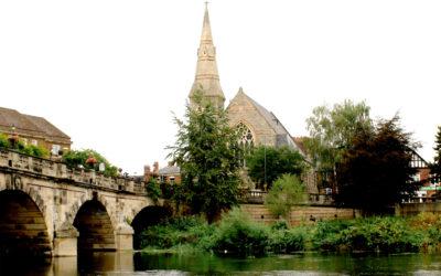 9 Reasons I'm Happy We Moved to Shrewsbury